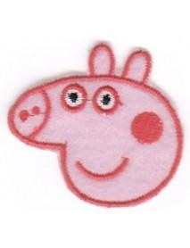 Peppa Pig (Head)
