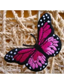 Butterfly (Pink)