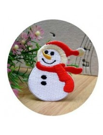 Snowman (Christmas)