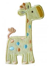 Giraffe Baby (Tall)