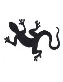 Lizard (Black)