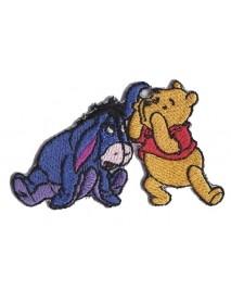 Winnie The Pooh & Eeyore (Whisper)