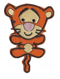 Winnie The Pooh (Baby Tigger)
