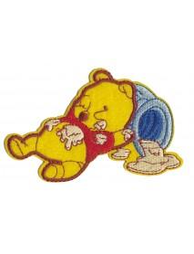 Winnie The Pooh (Honey Pot)
