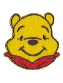 Winnie The Pooh (Head)