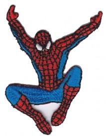 Spiderman Kung-Fu