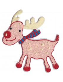 Reindeer Pink (Christmas)