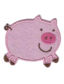 Pig (Pink)