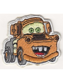 Cars Mater Tow Truck