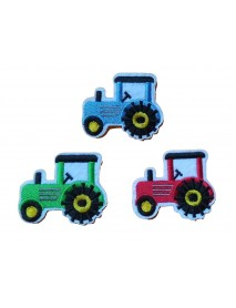 Tractor (Set of 3)
