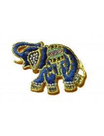 Elephant (Gold)