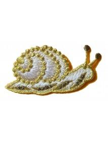 Snail (Gold)