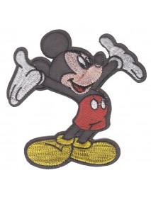 Mickey Mouse (I'm Mickey!)