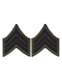 Military U.S. Army Camouflage (USA Sergeant)