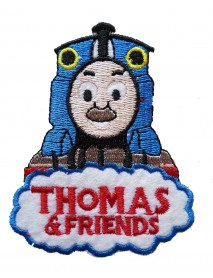 Thomas (Thomas The Tank Engine & Friends)