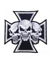 Skulls & Cross
