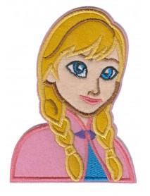 Frozen (Anna)