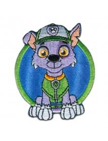 Paw Patrol (Rocky)