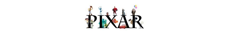 Disney-Pixar™
